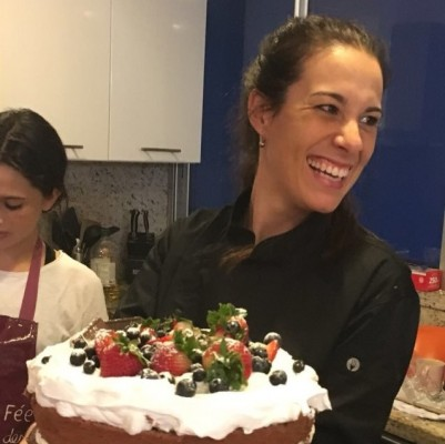 Ana Paula  D.