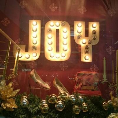 Joy T.