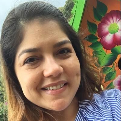 Ana Mae V.