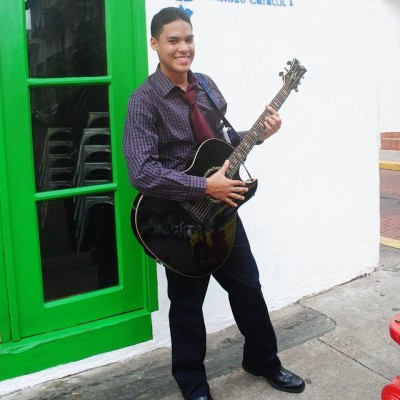 José Angel C.