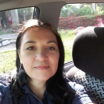 Ana Maria  F.