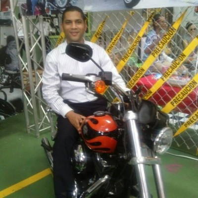 Fernando González C.
