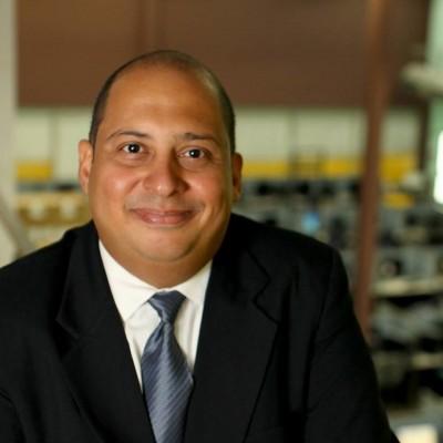 Carlos E.