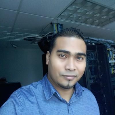 Joel Abdias G.