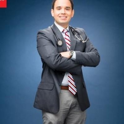 Nestor M.