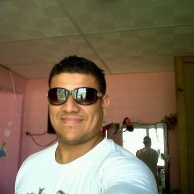 Luis Zegarro P.