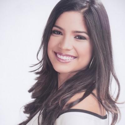 Maria Gabriela D.