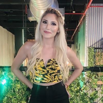 Ana Patricia M.