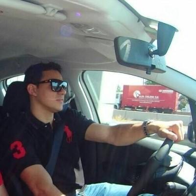 Carlos Francisco Morales C.