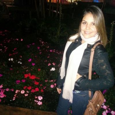 Maria Gabriela A.