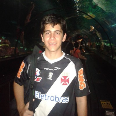 Lucas D.