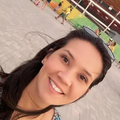 Cecilia O.
