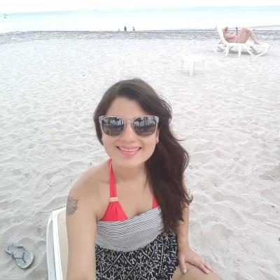 Claudia O.