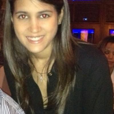 Ana Melissa B.