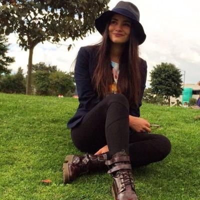Yessica P.