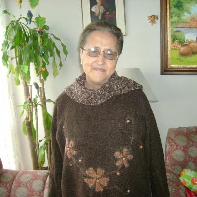 Martha Isa