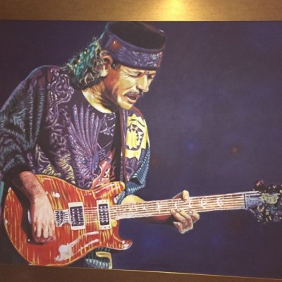 Santana G.