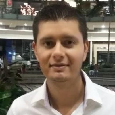 Oscar Eduardo G.
