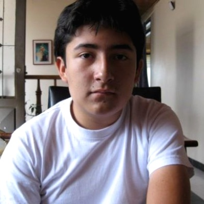 Daniel Enrique S.