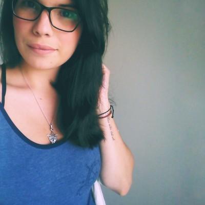 Andrea Valentina O.