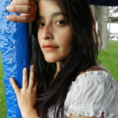 Dalia Gabriela G.