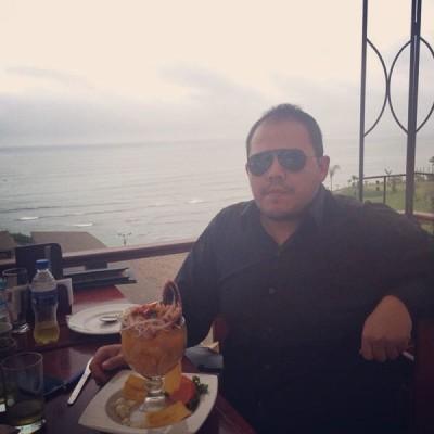 Ricardo Andres S.