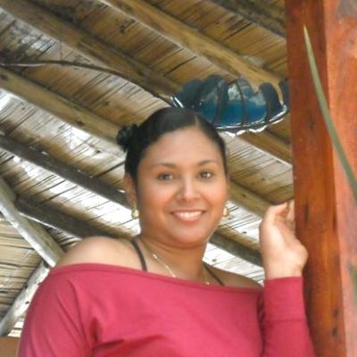 Antonia Lucia P.