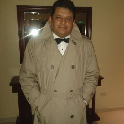 Omer M.