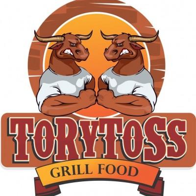 Torytoss Grill Food T.