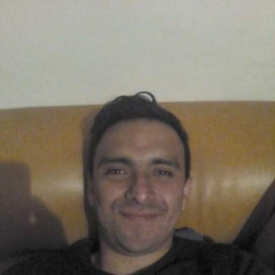 Carlos Andres O.