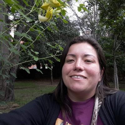 Andrea M.