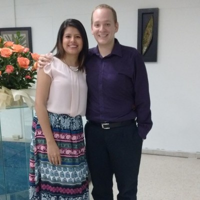 Daniel Velez G.