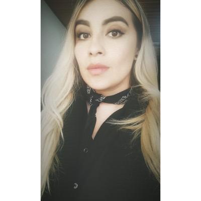 Maria Camila  M.