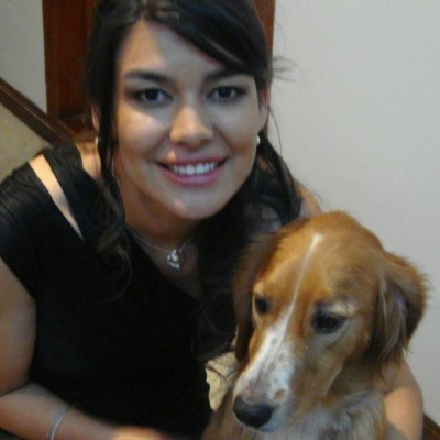 Cristina T.