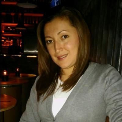 Jenny Alexandra O.
