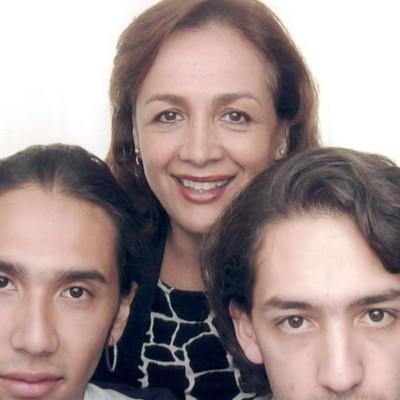 Maria Fernanda S.