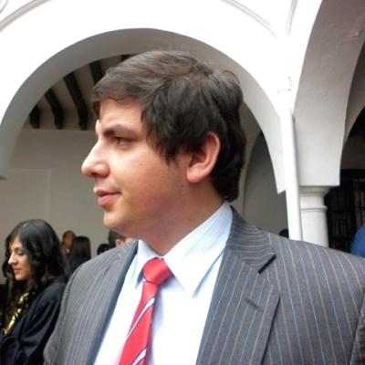 Jaime E.