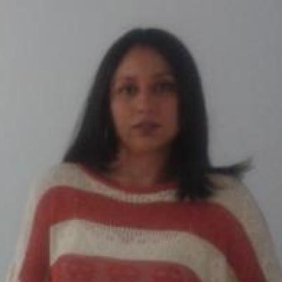 Esmeralda  P.