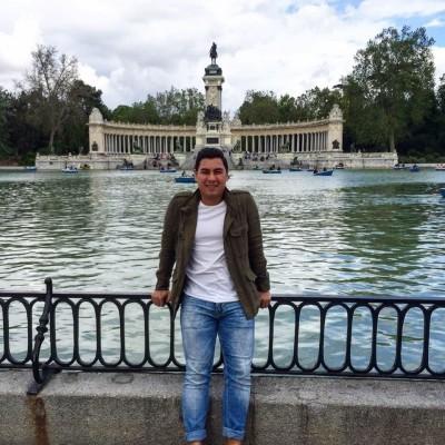 Santiago G.