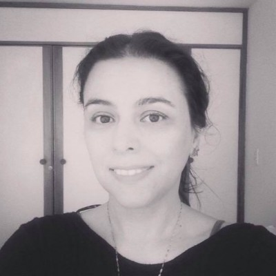 Ayda B.