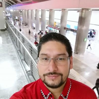 Luis Antonio P.