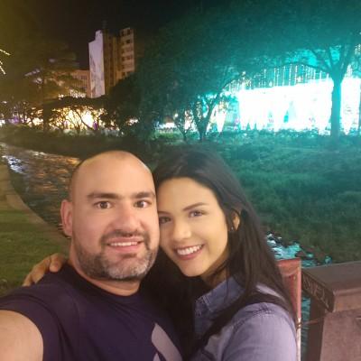 Rubén Y Alexa S.