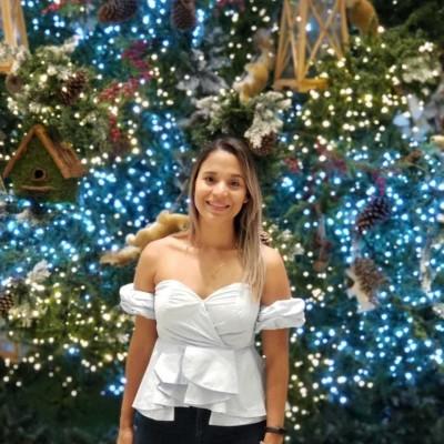 Lourdes G.