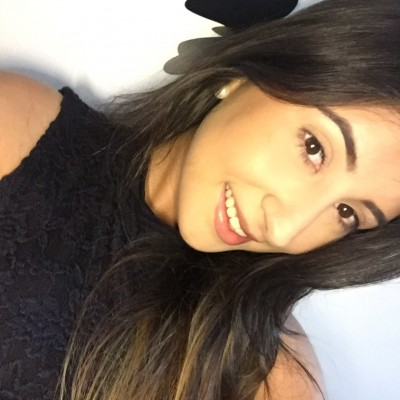 María Guadalupe F.