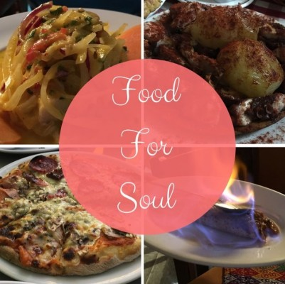 Food For Soul C.