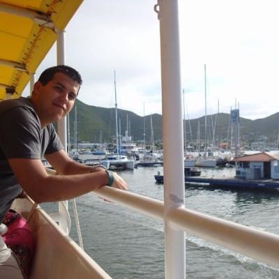 Nicolás  M.