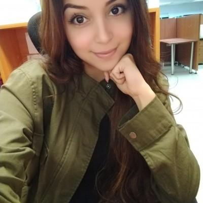 Mayra Alexandra A.