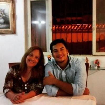 Luis Y.