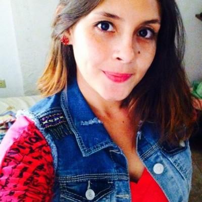 Andreina  C.