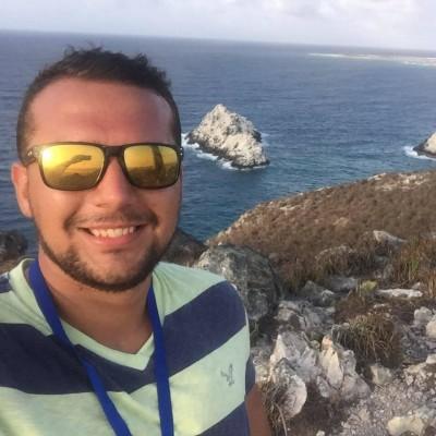 Daniel Rodriguez D.
